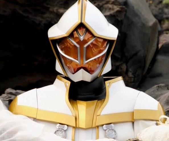 Kamen Rider White Wizard Driver Demo - Tokunation