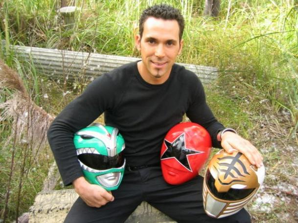 Jason David Frank's My Morphin Life Episode 2 Released ...  Tommy