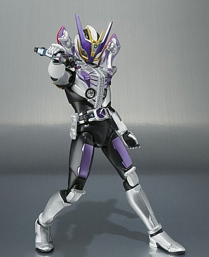 S.H.Figuarts Den-O Rod Form and Gun Form Official Images - Tokunation