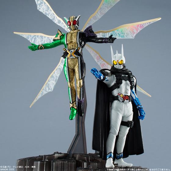 Kamen Rider Eternal Kamen Rider Eternal