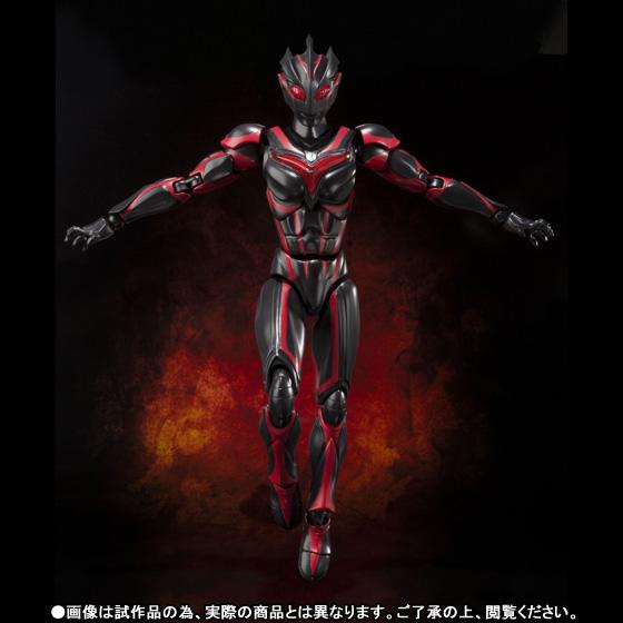 Ultra Act Dark Zagi  Jpg