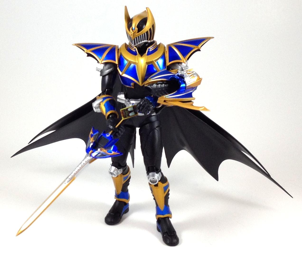 Kamen Rider Ryuki Survive Toys - 4k Wallpapers