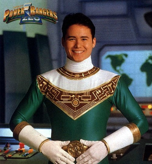 TokuNation Users Vote Johnny Yong Bosch the 2nd Best Power ... Johnny Yong Bosch Black Ranger