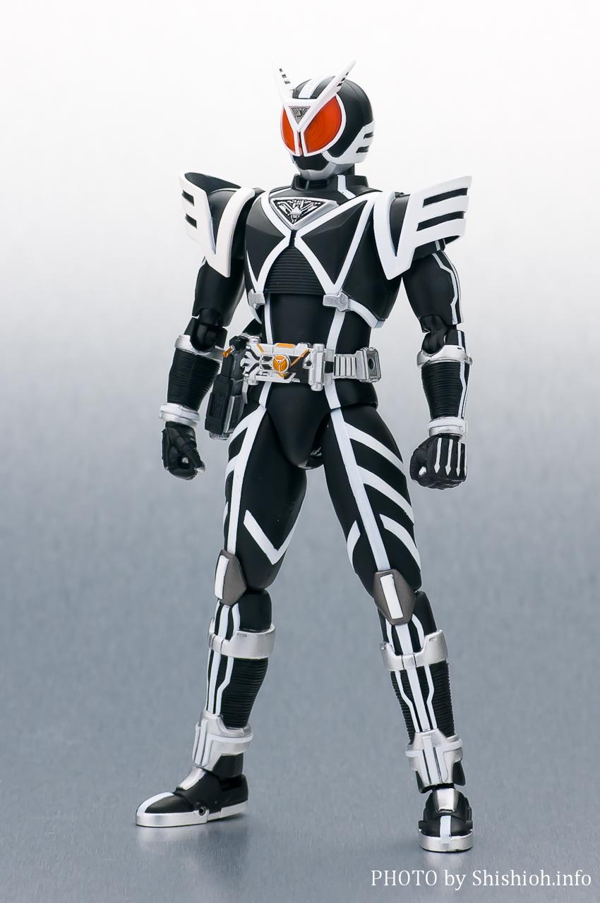Kamen Rider Delta Belt SH Figuarts Kam...