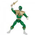 Super Megaforce Mighty Morphin Green Ranger