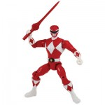Super Megaforce Mighty Morphin Red Ranger