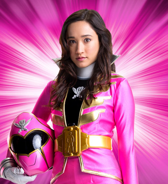 Power Rangers Super Megaforce Live at Nick.com! - Tokunation