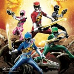 Power Rangers Dino Charge Marketing Poster 01