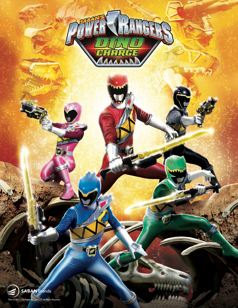 taikeru reviews tv llegan los power rangers dino charge. Black Bedroom Furniture Sets. Home Design Ideas
