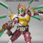 SH Figuarts Kamen Rider Garren Jack Form 02