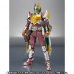 SH Figuarts Kamen Rider Garren Jack Form 03
