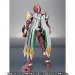 SH Figuarts Kamen Rider Garren Jack Form 04