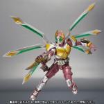 SH Figuarts Kamen Rider Garren Jack Form 06
