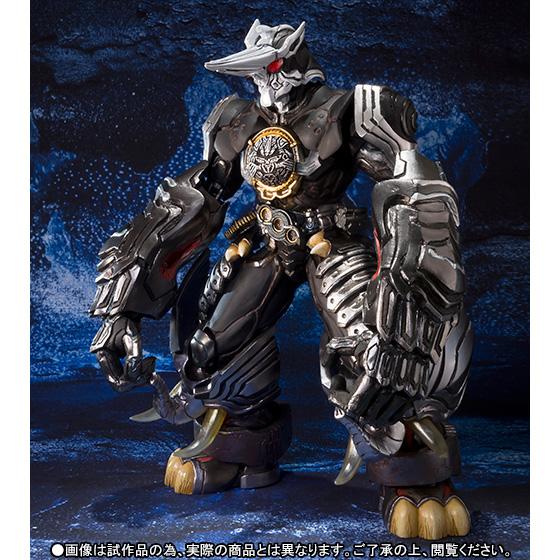 SIC Kamen Rider OOO SaGoZo 07