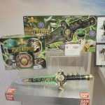 Toy Fair 2014 Bandai Power Rangers Legacy 001
