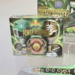Toy Fair 2014 Bandai Power Rangers Legacy 003