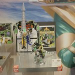 Toy Fair 2014 Bandai Power Rangers Legacy 005