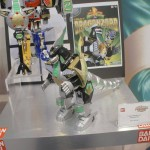 Toy Fair 2014 Bandai Power Rangers Legacy 006
