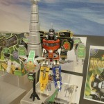 Toy Fair 2014 Bandai Power Rangers Legacy 007
