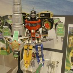 Toy Fair 2014 Bandai Power Rangers Legacy 008