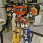 Toy Fair 2014 Bandai Power Rangers Legacy 012