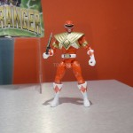Toy Fair 2014 Bandai Power Rangers Legacy 035