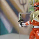 Toy Fair 2014 Bandai Power Rangers Legacy 038