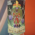 Toy Fair 2014 Bandai Power Rangers Legacy 040