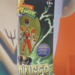 Toy Fair 2014 Bandai Power Rangers Legacy 041