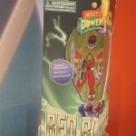 Toy Fair 2014 Bandai Power Rangers Legacy 042
