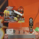 Toy Fair 2014 Bandai Power Rangers Super Megaforce 001