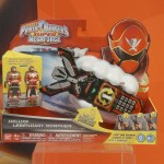 Toy Fair 2014 Bandai Power Rangers Super Megaforce 002