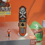 Toy Fair 2014 Bandai Power Rangers Super Megaforce 003
