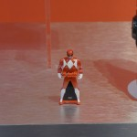 Toy Fair 2014 Bandai Power Rangers Super Megaforce 004