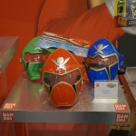 Toy Fair 2014 Bandai Power Rangers Super Megaforce 006