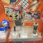 Toy Fair 2014 Bandai Power Rangers Super Megaforce 007