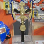 Toy Fair 2014 Bandai Power Rangers Super Megaforce 008