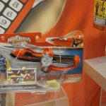 Toy Fair 2014 Bandai Power Rangers Super Megaforce 010