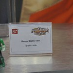Toy Fair 2014 Bandai Power Rangers Super Megaforce 013