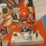 Toy Fair 2014 Bandai Power Rangers Super Megaforce 014
