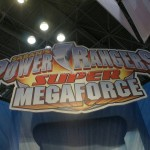 Toy Fair 2014 Bandai Power Rangers Super Megaforce 016