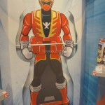 Toy Fair 2014 Bandai Power Rangers Super Megaforce 017