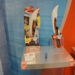 Toy Fair 2014 Bandai Power Rangers Super Megaforce 018
