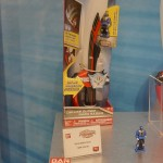 Toy Fair 2014 Bandai Power Rangers Super Megaforce 019