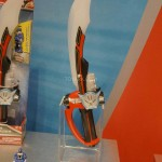 Toy Fair 2014 Bandai Power Rangers Super Megaforce 020