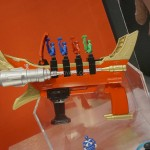 Toy Fair 2014 Bandai Power Rangers Super Megaforce 023