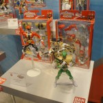 Toy Fair 2014 Bandai Power Rangers Super Megaforce 031