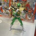 Toy Fair 2014 Bandai Power Rangers Super Megaforce 032