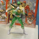 Toy Fair 2014 Bandai Power Rangers Super Megaforce 033