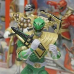 Toy Fair 2014 Bandai Power Rangers Super Megaforce 034